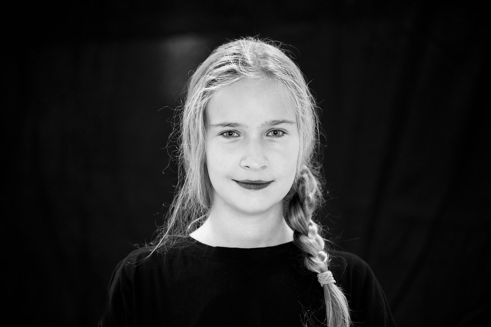 Hanička Malastová